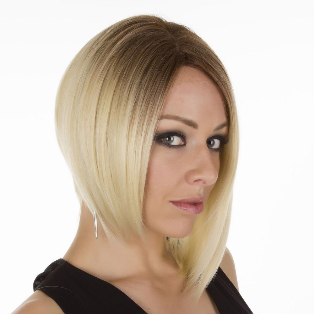 женские стрижки на короткие волосы ассиметричное каре