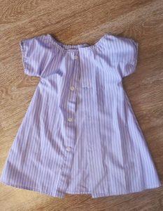 переделка старой одежды в новую
