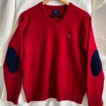 переделка старого свитера